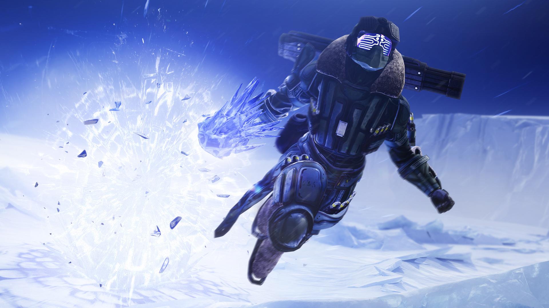 Destiny 2 Beyond Light Key Screen 4