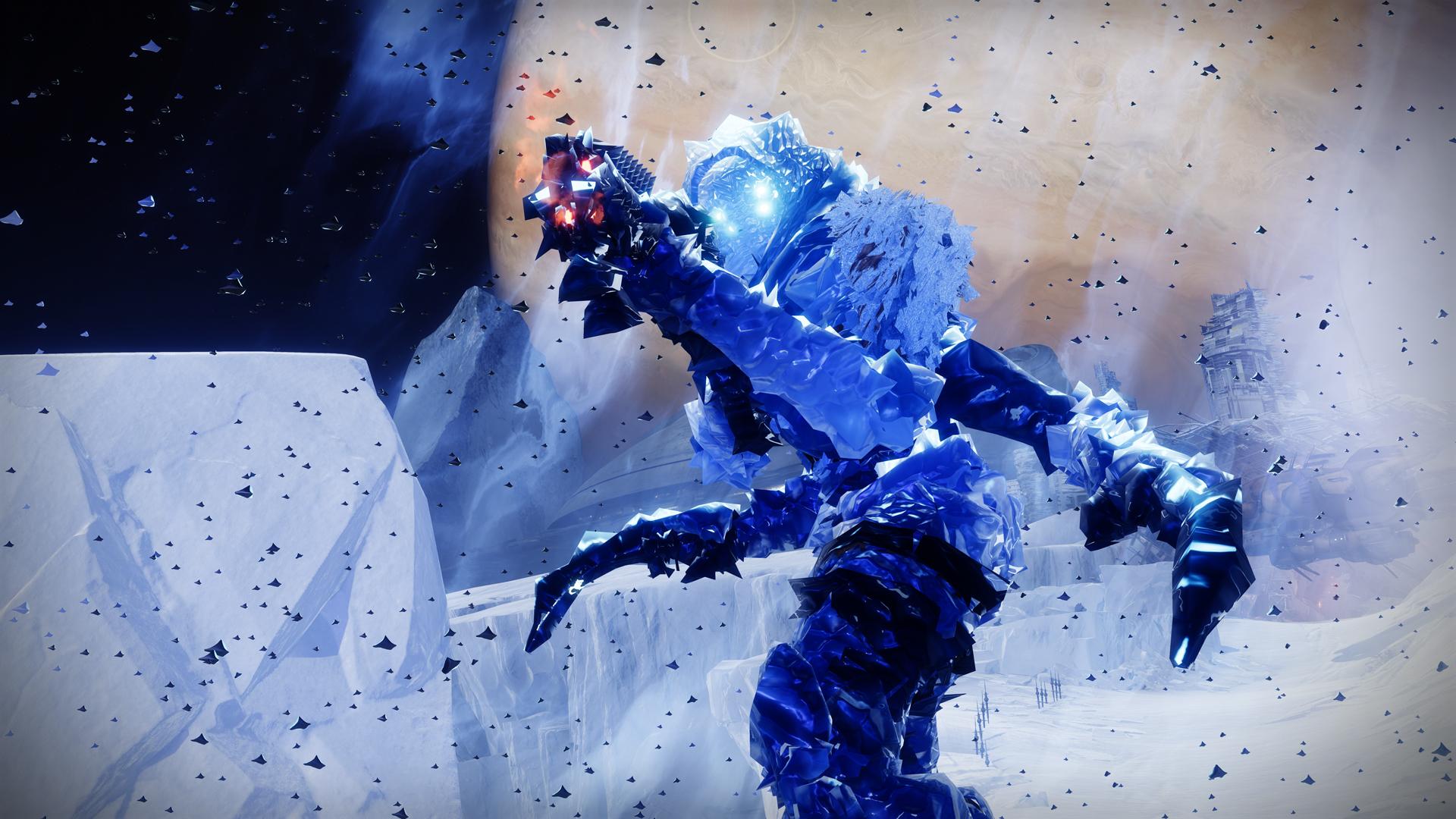 Destiny 2 Beyond Light Key Screen 8