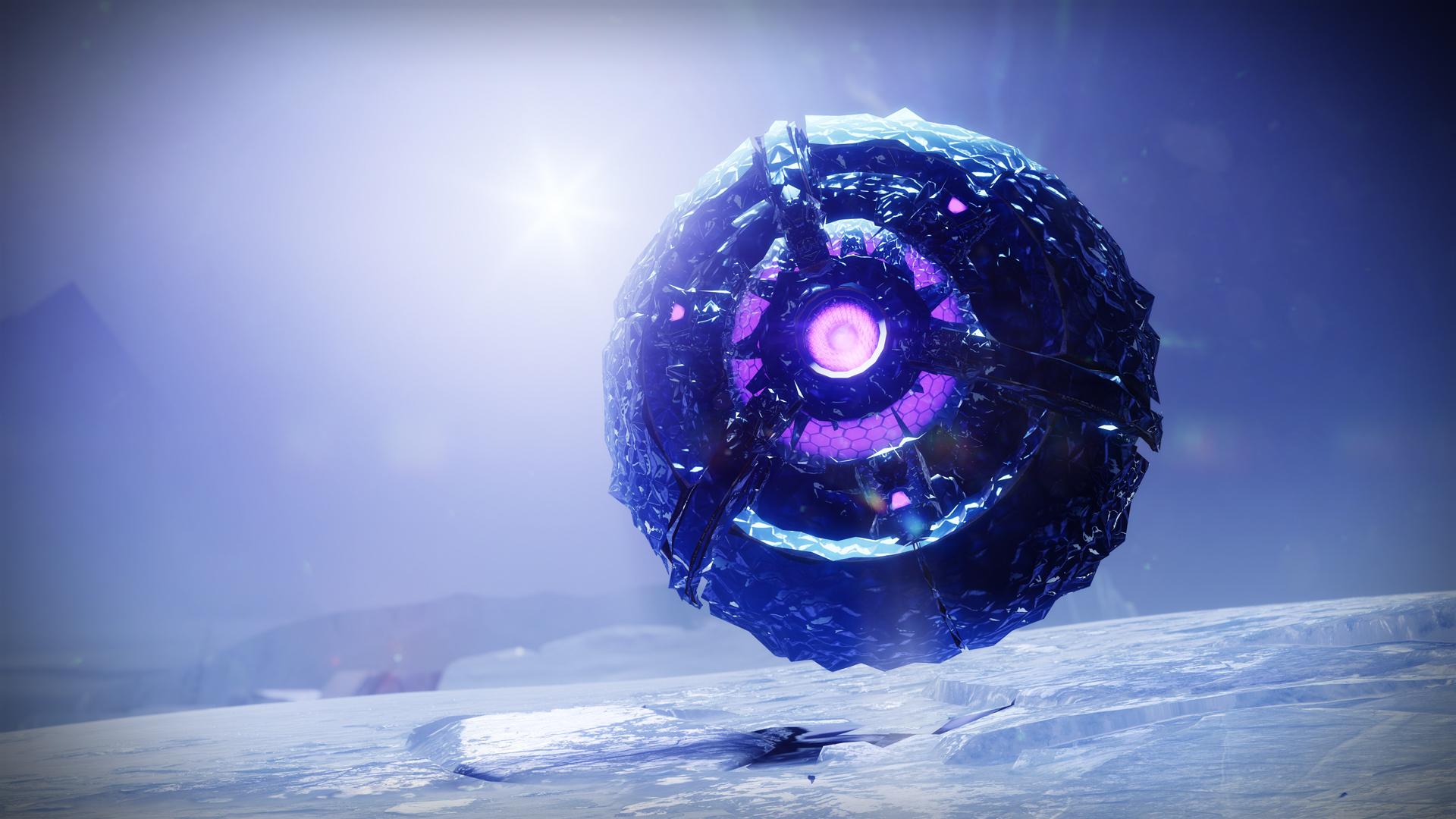 Destiny 2 Beyond Light Key Screen 9