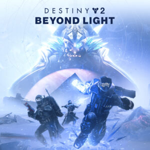 Destiny 2 Beyond Light Key Visual