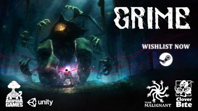 GRIME Banner