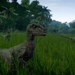 Jurassic World Evolution Switch Screen 1