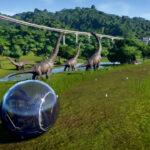 Jurassic World Evolution Switch Screen 5
