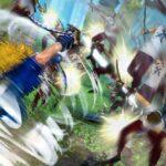 One Piece Pirate Warriors Killer Screen 2