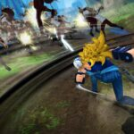 One Piece Pirate Warriors Killer Screen 3