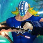 One Piece Pirate Warriors Killer Screen 4