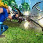 One Piece Pirate Warriors Killer Screen 5