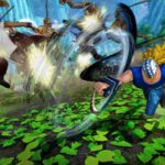 One Piece Pirate Warriors Killer Screen 6