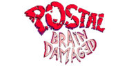 POSTAL Brain Damaged Logo