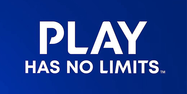 Play Has No Limits Banner