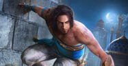 Prince of Persia The Sands of Time Remake Banner