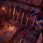 Prince of Persia The Sands of Time Remake Screen 1