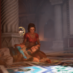 Prince of Persia The Sands of Time Remake Screen 2