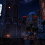 Prince of Persia The Sands of Time Remake Screen 3