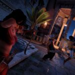 Prince of Persia The Sands of Time Remake Screen 4
