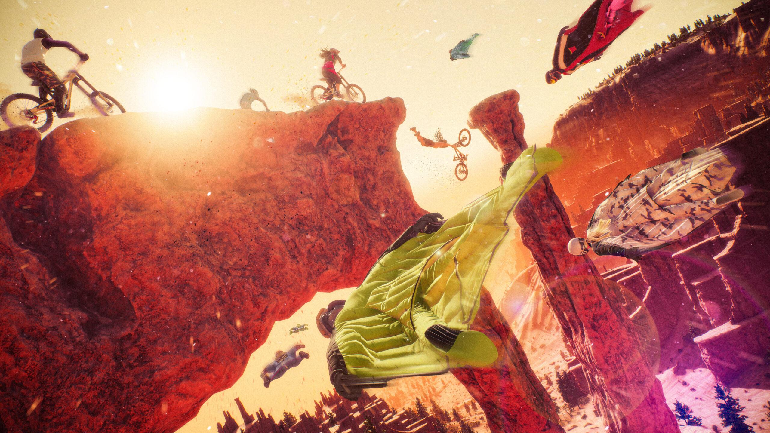 Riders Republic Screen 3