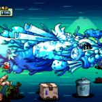 Scott Pilgrim vs The World The Game Complete Edition Screen 2