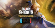 Seven Knights Time Wanderer Banner Small