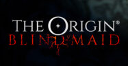 The Origin Blind Maid Logo