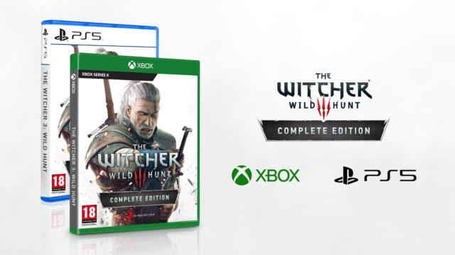 The Witcher 3 Wild Hunt Next Generation