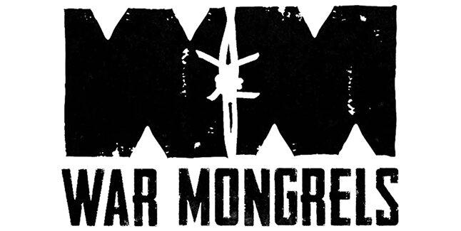 War Mongrels Logo