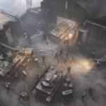 War Mongrels Screen 2