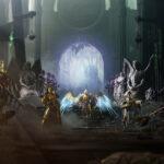 Warhammer Age of Sigmar Storm Ground Screen 1