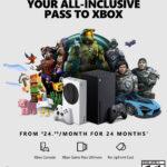 Xbox All Access Promo 1