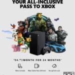Xbox All Access Promo 2