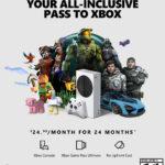 Xbox All Access Promo 3