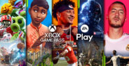 EA Play Games Soon Free with Xbox Game Pass Ultimate on Xbox & PC