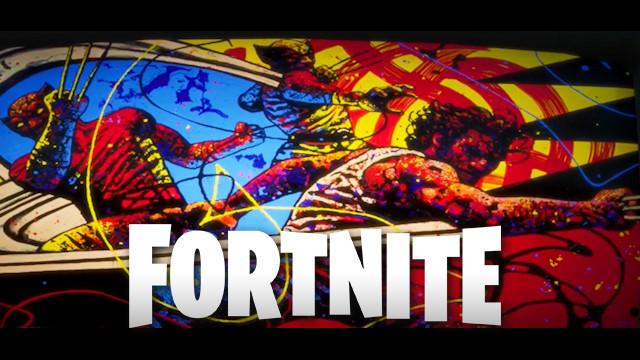 Fortnite Chapter 2 Season 4 Week 2 Challenges List