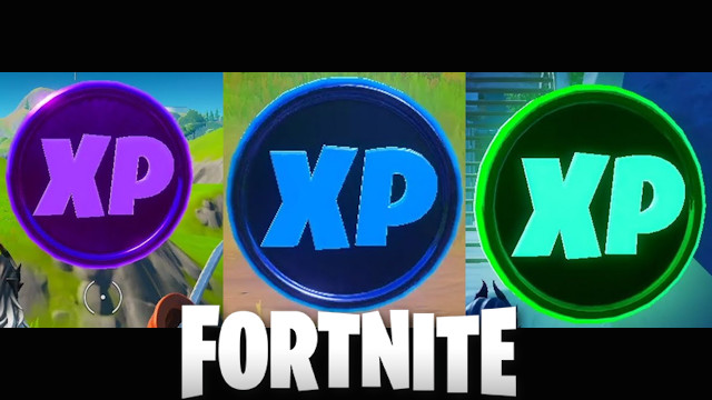 Fortnite Chapter 2 Season 4 Week 4 XP Coins Locations Guide