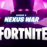 Fortnite Chapter 2 Season 4 Week 5 Challenges List
