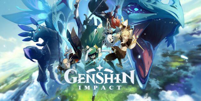 Genshin Impact Cheats