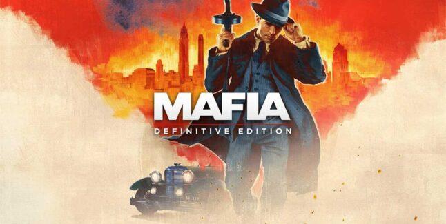 Mafia Definitive Edition Cheats