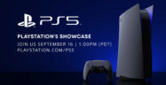 PlayStation 5 Games Showcase Event Countdown Clock