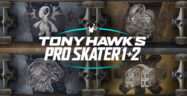 Tony Hawk's Pro Skater 1 + 2 Remake Collectibles Locations Guide