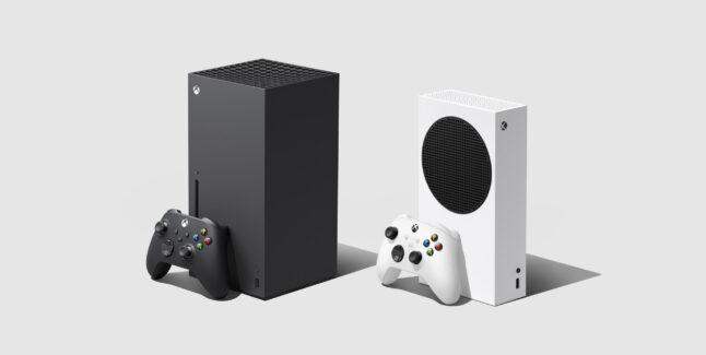 Xbox Series X & S Release Date, Pre-order Date, Price & Specs