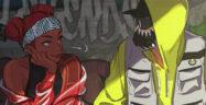 Apex Legends Fan Art Banner