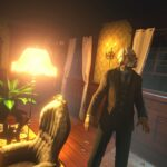 Arkham Horror Mothers Embrace Screen 1