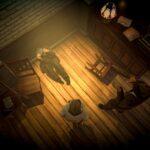 Arkham Horror Mothers Embrace Screen 4