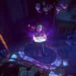 Arkham Horror Mothers Embrace Screen 6