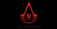 Assassins Creed Nettflix Logo