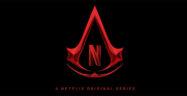 Assassins Creed Nettflix Logo