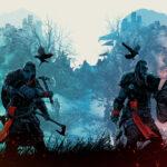 Assassins Creed Valhalla Concept Art