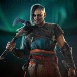 Assassins Creed Valhalla Ivarr the Boneless