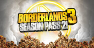 Borderlands 3 Season Pass 2 Banner