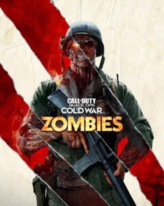 Call of Duty Black Ops Cold War Zombies Key Art 2