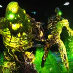 Call of Duty Black Ops Cold War Zombies Screen 1